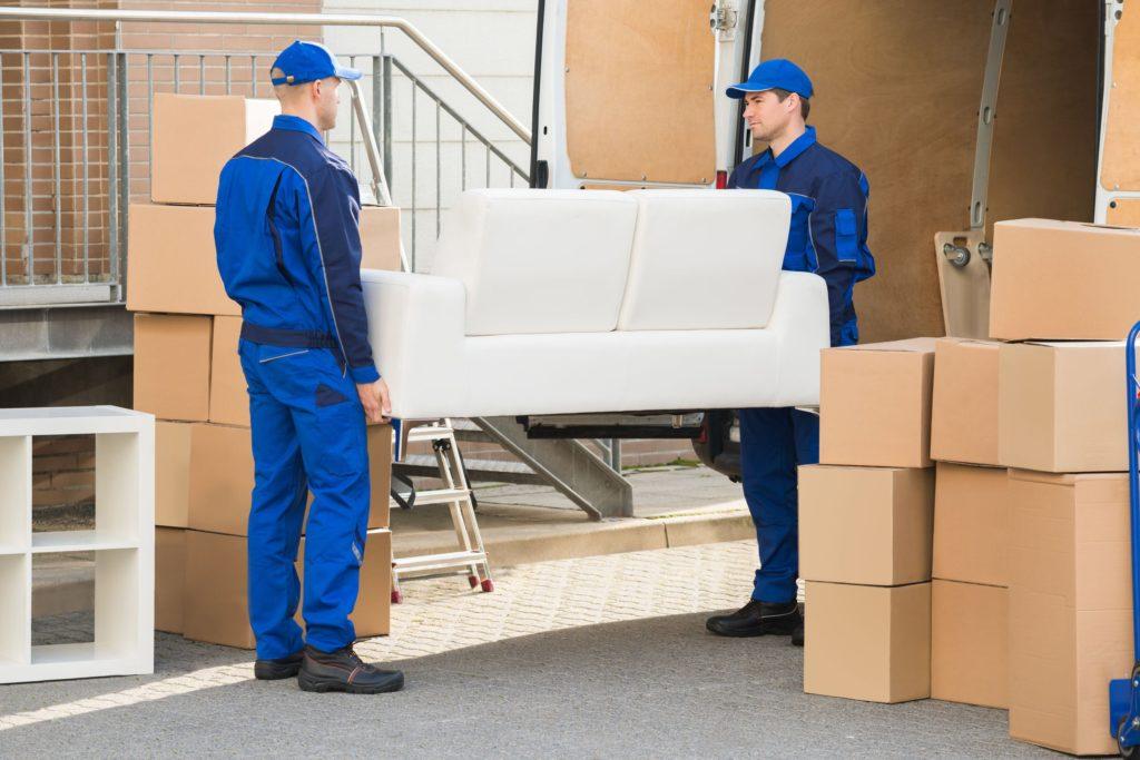 перевозке и сборке мебели