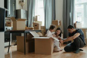 טיפים למעבר דירה